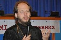 Церковь просит политиков не пиариться на праздновании Крещения Руси
