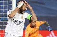 Бензема повторил феноменальное достижение Месси и Рауля в Лиге чемпионов