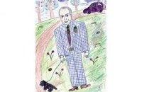 Від російських шкіл зажадали дитячих малюнків до ювілею Путіна