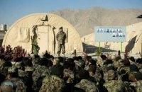 В Афганистане в перестрелке между местными и американскими военными погиб человек