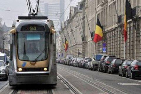 В Брюсселе хотят ограничить скорость до 30 км/ч