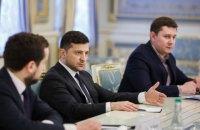 Зеленский предложил украинским телеканалам запустить видеоуроки для школьников