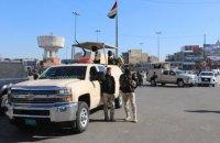 На центральном рынке Багдада в результате двух терактов погибли более 20 человек (обновлено)