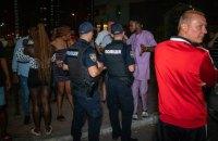 У ніч на понеділок двоє киян отримали травми під час бійки з іноземними студентами