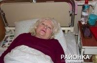 """У поїзді """"Київ - Бердянськ"""" на жінку впала полиця з пасажиром"""