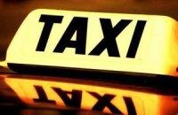 Херсонських таксистів звинуватили в нападі на маршрутників з Криму