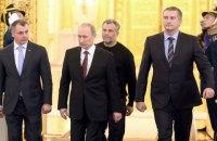 Сакральні ігри в Криму