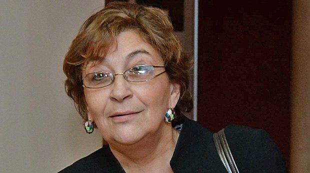 Евгения Альбац