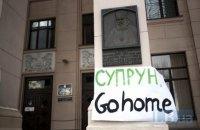 Суд заблокував призначення в.о. ректора НМУ