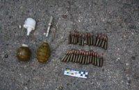 СБУ затримала п'ятьох підозрюваних в одеських терактах