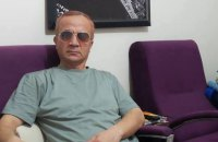 Опозиційного узбецького журналіста відпустили з-під варти в Києві