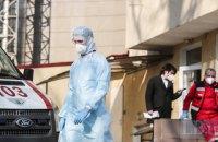 В Минздраве заявили, что медики скорой помощи будут делать тесты на коронавирус в исключительных случаях
