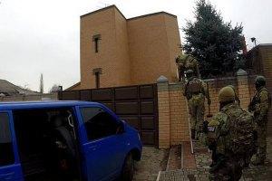 СБУ затримала коректувальника вогню ДНР