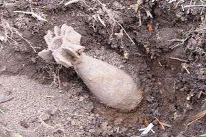 На Запоріжжі знешкодили арсенал мін часів ВВВ