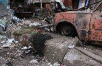 С начала АТО нашли более тысячи неопознанных тел, - МВД