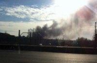 Міліція провела обшук на заводі АТЕК (оновлено)