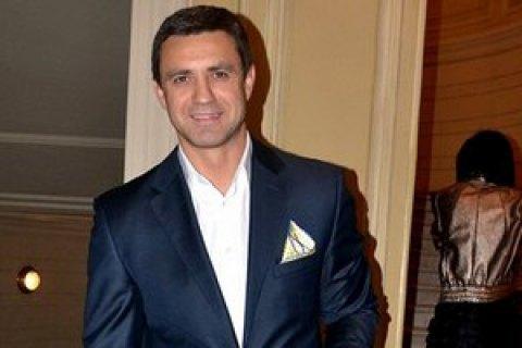 """Тищенко заявив, що у """"Велюрі"""" зустрічався зі своїми помічниками, а ресторан не працював"""