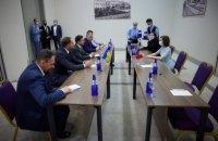 Главы государств Ассоциированного трио подписали Декларацию Батумского саммита по европейской интеграции
