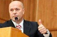 ЦИК зарегистрировал Ратушняка кандидатом