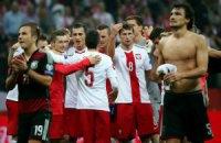 Польша нанесла Германии первое за 7 лет поражение
