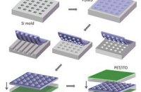 Сенсорные дисплеи будут вырабатывать электричество