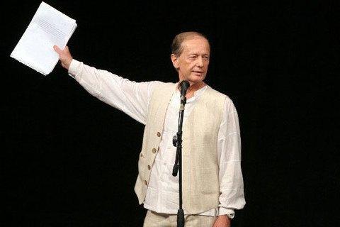 Помер російський сатирик Михайло Задорнов