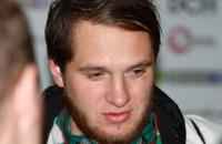 Украинский вратарь дисквалифицирован УЕФА на 10 матчей за расизм