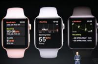 Apple представила новий Apple Watch