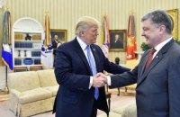 Ни бряцанье оружием, ни энергетический шантаж не разрушат проукраинскую коалицию, - Порошенко