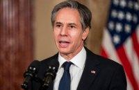Держсекретар США заявив, що його країна ухвалить рішення про бойкот Олімпіади-2022 в Пекіні у відповідний час