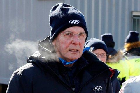 Колишній президент МОК Жак Рогге помер у віці 79 років