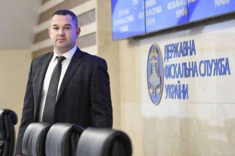 Солом'янський суд арештував нерухомість екс-голови ДФС Продана