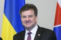 Голова ОБСЄ: питання України - це пріоритет