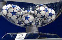 Україна зберегла 9 місце в таблиці коефіцієнтів УЄФА