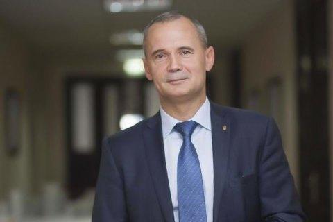 Плиса переназначили главой Госаудитслужбы на пять лет
