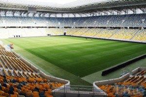 На матче Украина - Македония будет аншлаг