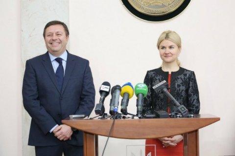 Харьков расширяет географию авиасообщения с Европой, – Светличная