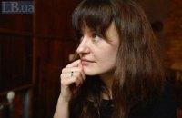 Ірина Цілик: «Документальне кіно не розповідає правду»