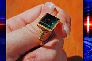В Одессе пытаются продать кольцо Всевластия