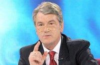 Ющенко рассказал, как Депардье раньше материл Путина