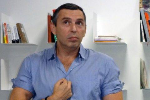 Зеленский назначил первым помощником Сергея Шефира