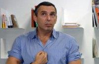 Зеленський призначив першим помічником Сергія Шефіра