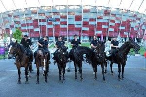 Фанаты московских команд устроили побоище