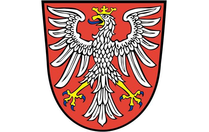 Герб міста Франкфурт-на-Майні (Німеччина)