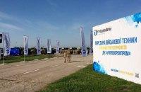 """""""Укроборонпром"""" за год передал в войска 3 673 единицы вооружений"""