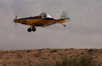 Ізраїльські військові помилково обстріляли цивільний літак у Голанах