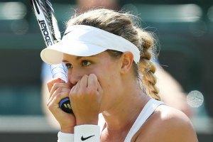 Бушар стала найстабільнішою тенісисткою року