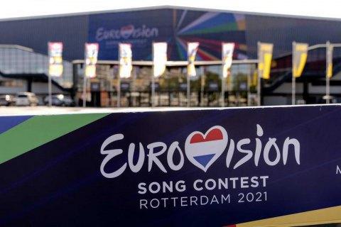 На Евровидение пустят зрителей с отрицательным тестом на ковид