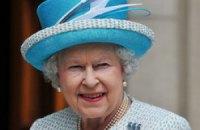 Елизавета II посетила пивоварню Guinness