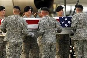 У США підрахували загиблих в Афганістані американських солдатів